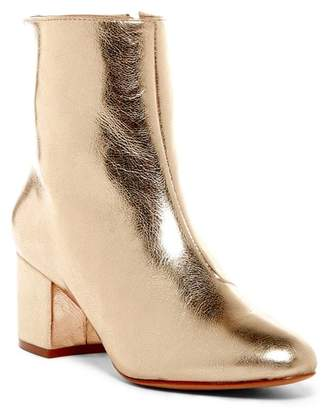 Schutz Lupe Leather Boot