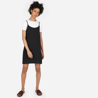 The Japanese GoWeave Mini Slip Dress $75 thestylecure.com
