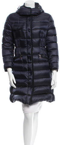 MonclerMoncler Hermine Puffer Coat