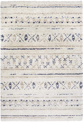 Couristan Rugs Bromley Novia Wool Moroccan Rug