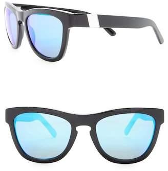 Westward Leaning Women's Pioneer Oversized Sunglasses