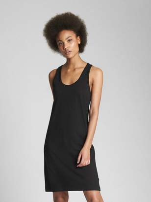 Gap Tank Dress in Cotton-Modal