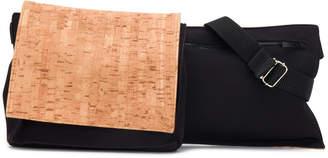 Cottweiler cork-panel belt bag