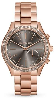Michael Kors Slim Runway Smartwatch, 42mm