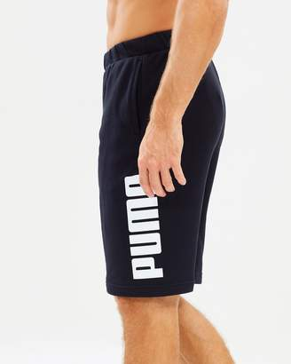 Puma Rebel Sweat Shorts