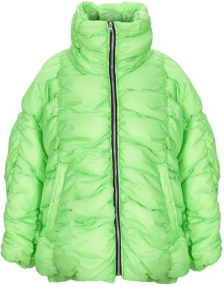 Collection Privée? Synthetic Down Jackets - Item 41915561WJ