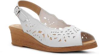 Spring Step Orella Wedge Sandal - Women's