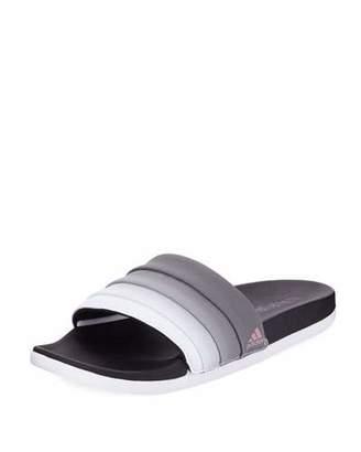 adidas Adilette Ombré Comfort Slide Sandal