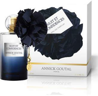Annick Goutal Nuit Et Confidences Eau de Parfum, 3.4 oz./ 100 mL