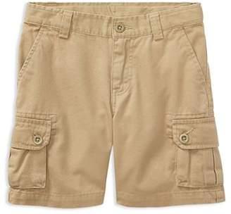 Ralph Lauren Boys' Basic Gellar Cargo Shorts - Little Kid