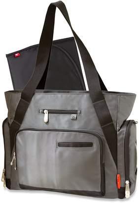 Fisher-Price Fastfinder Grey Fashion Tote