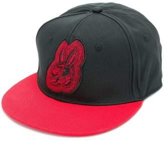 McQ Bunny baseball cap