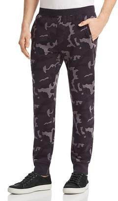 ATM Anthony Thomas Melillo French Terry Camouflage Jogger Sweatpants - 100% Exclusive