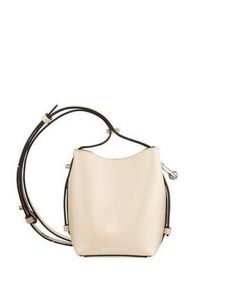 Rebecca Minkoff Kate Mini Smooth Leather Bucket Bag