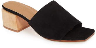 Sicily JAMES SMITH The Slide Sandal