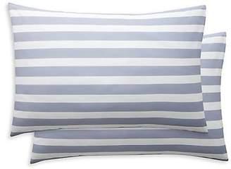 Sonia Rykiel Two-Piece Rue Notre Dame Des Champs Blanc Pillowcases