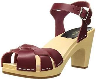 Swedish Hasbeens Women's Kringlan Sandal