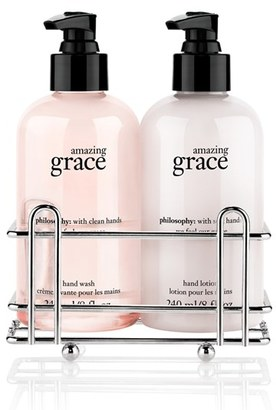 Philosophy 'Grace For The Holidays' Set (Limited Edition) (Nordstrom Exclusive) ($30 Value) $18 thestylecure.com