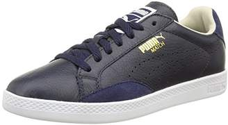 Puma Match Lo Basic Sports, Women Tennis Shoes,(37 EU)