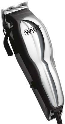 Wahl Chrome Pro Men's Haircut Kit With Adjustable Taper Lever and Hard Storage Case - 79520-3901