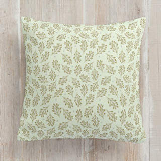 Isla Belle Self-Launch Square Pillows