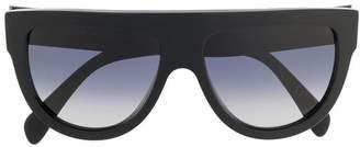 Celine oversized frame sunglasses