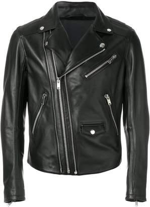 Les Hommes perfecto jacket