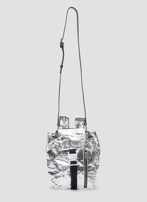 Alyx Baby-X Backpack in Silver
