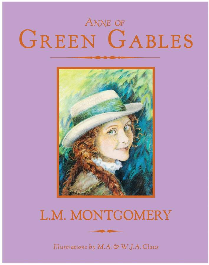 Quarto Publishing Anne of Green Gables