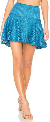 Charo Ruiz Ibiza Akira Mini Skirt