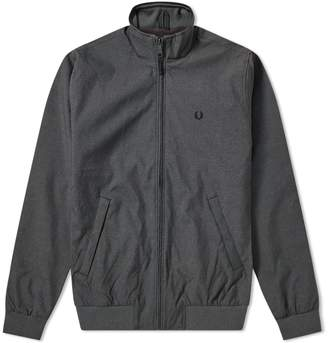 Fred Perry Authentic Marl Brentham Jacket