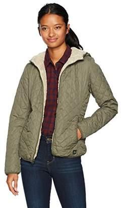 Rip Curl Women's Antiseries Anoeta Jacket