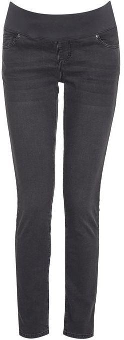 TopshopTopshop Maternity dark grey leigh jeans