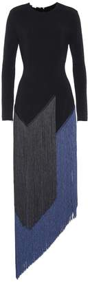 Stella McCartney Fringed dress