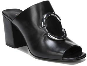 Women's Via Spiga Eleni Slide Sandal $275 thestylecure.com