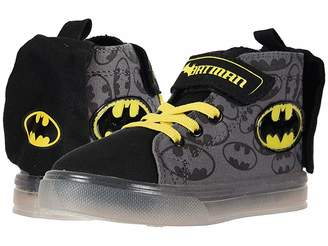 Favorite Characters BMF720 Batmantm Canvas Hi Top (Toddler/Little Kid)