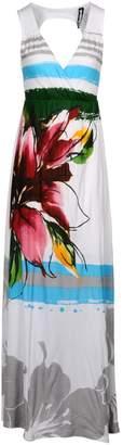 Desigual Long dresses - Item 34623712