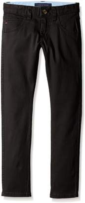 Tommy Hilfiger Big Boys 5 Pocket Trent Pant