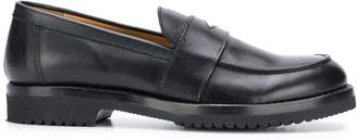 Societe Anonyme classic loafers