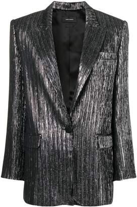 Isabel Marant plissé blazer