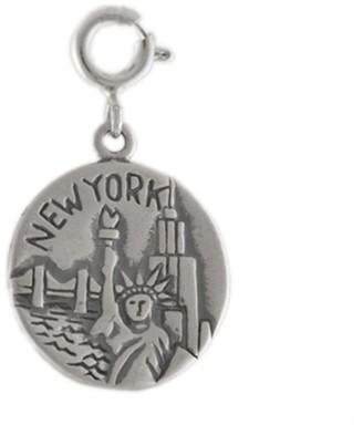 Sterling New York City Charm