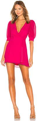 LPA Double Layer Dress