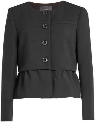 Steffen Schraut Tailored Jacket