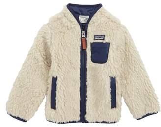 Patagonia Retro-X Windproof Jacket