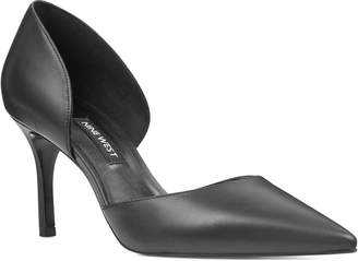 Nine West Mossiel Open Sided Pump