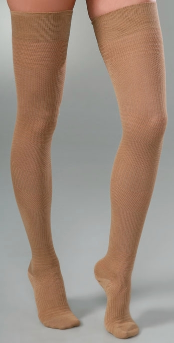 Falke Luxury Over Knee Socks