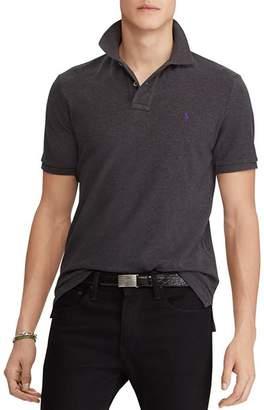 Polo Ralph Lauren Polo Classic Fit Mesh Polo Shirt