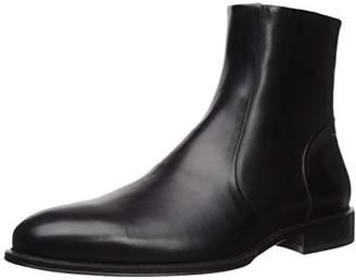 a. testoni Men's Plain Boot