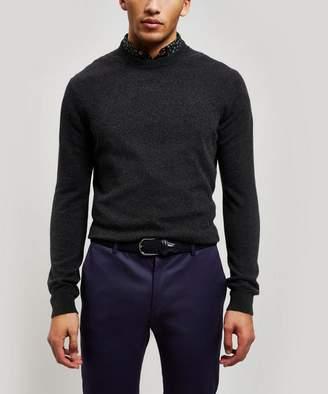 Paul Smith Cashmere Crew-Neck Sweater