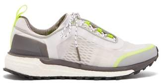 adidas by Stella McCartney Supernova Trail Low Top Trainers - Womens - Grey Multi